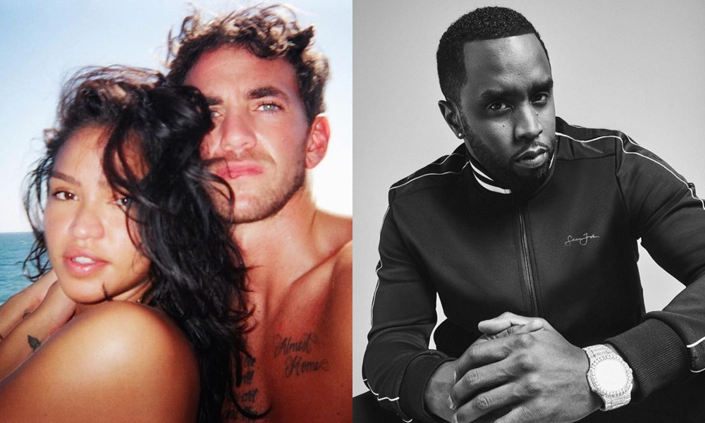 Uh-Oh! Diddy Allegedly Feels Betrayed By Cassie; Is It Karma?