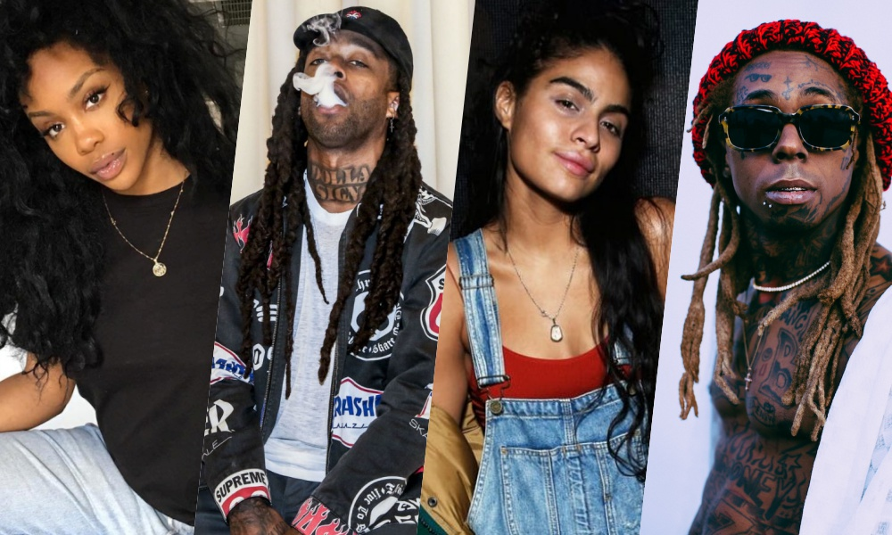 SZA, Ty Dolla $ign, Jessie Reyez, Lil Wayne, More Tapped For The Governors Ball