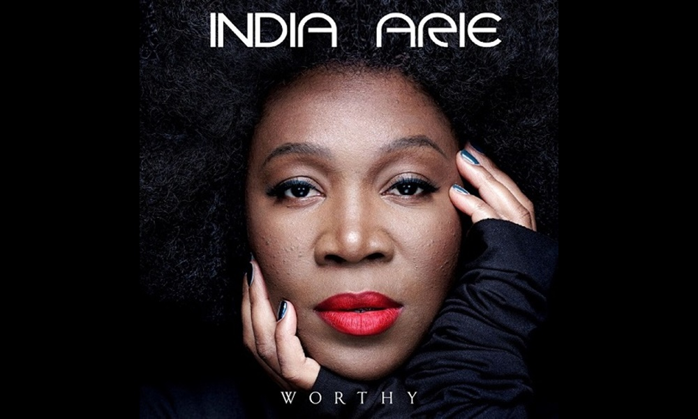 India.Arie Tributes MLK With 'What If' Video + Reveals Cover Art & Tracklist For New Album 'Worthy'