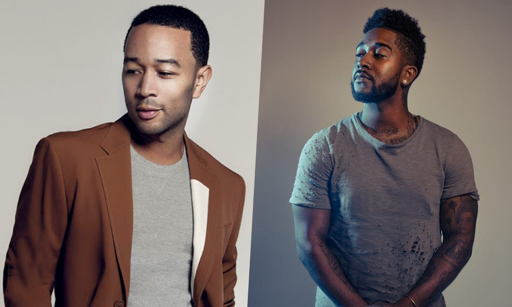 John Legend and Omarion on The Defense Over R. Kelly, But Should They Be?