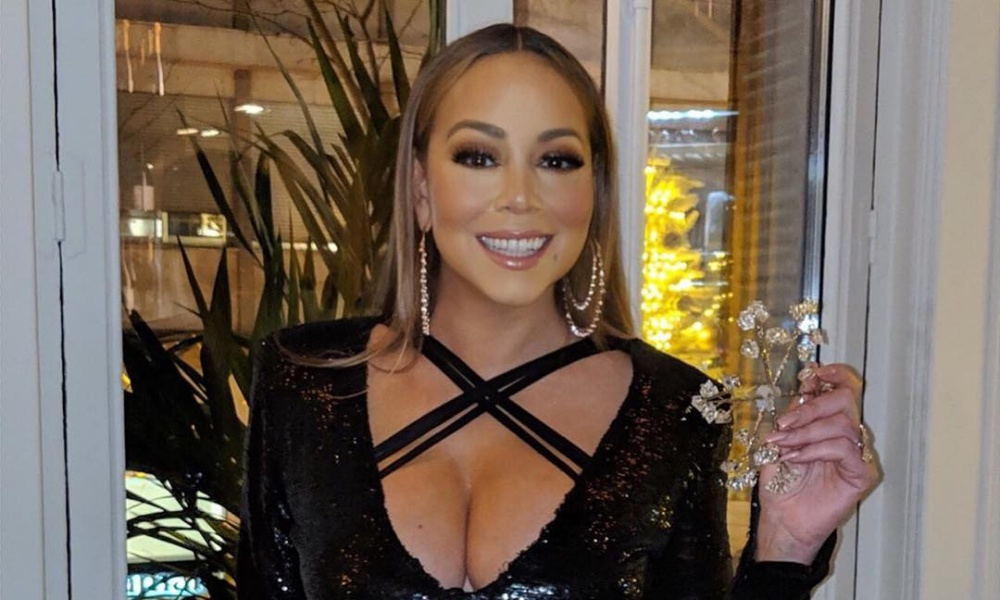 Mariah Carey Sues Personal Assistant Over Video Blackmail