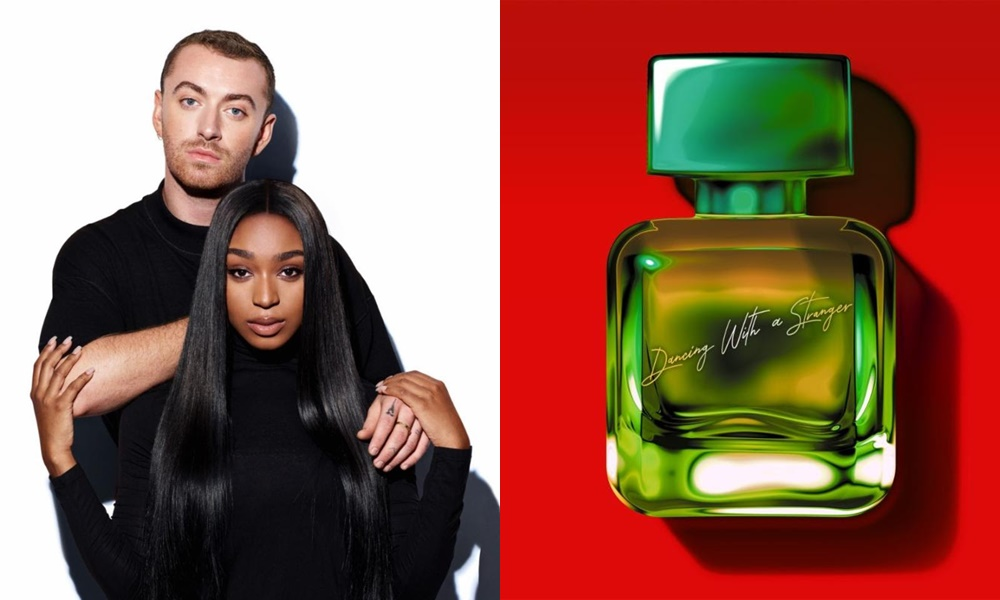 Sam Smith & Normani Release 'Dancing With a Stranger' Duet