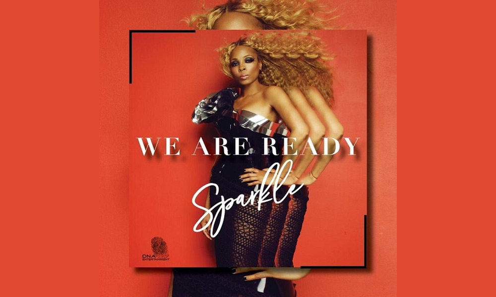 Sparkle Makes a Stand Against Abusers on New Single, 'We Are Ready'