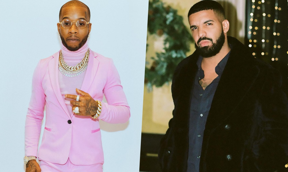 Tory Lanez Teams With Drake For 'Assassination Vacation Tour'