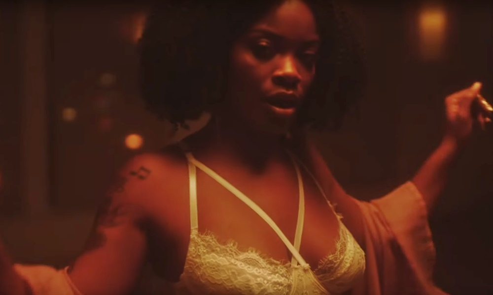 Video: Ari Lennox & J. Cole – 'Shea Butter Baby'