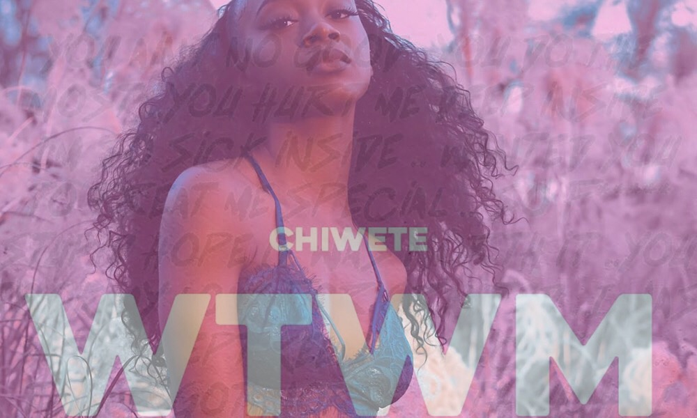 Philly Artist Chiwete Teases The Visual For Her Breakup Bop 'WTWM'