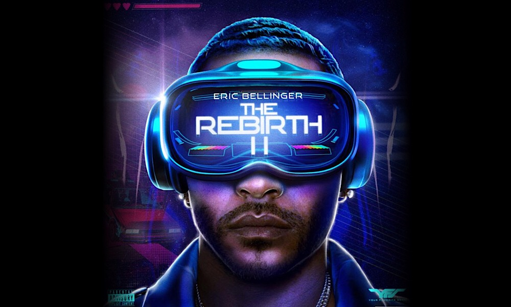 NEW RELEASE: Eric Bellinger – The Rebirth 2 (Stream)
