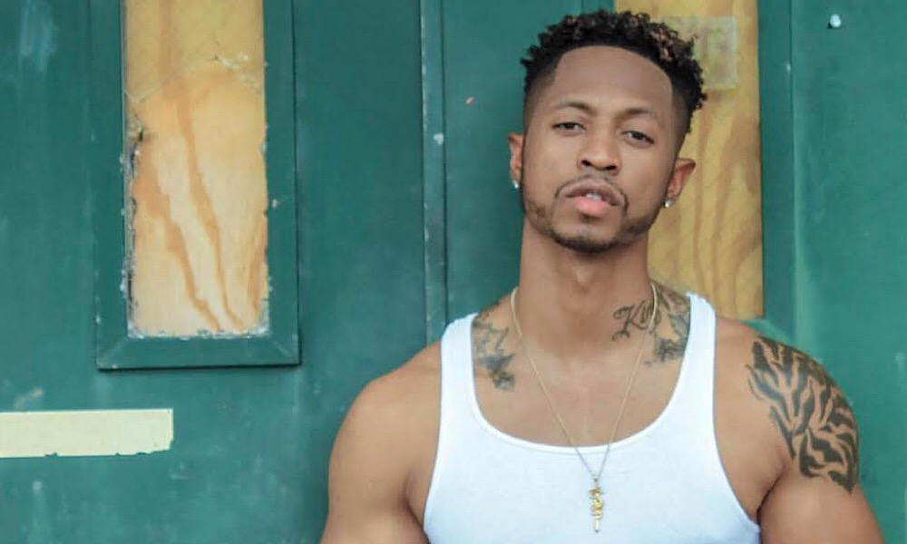 R&B Artist Siergio Drops Visual For 'Waiting' Just In Time For V-Day