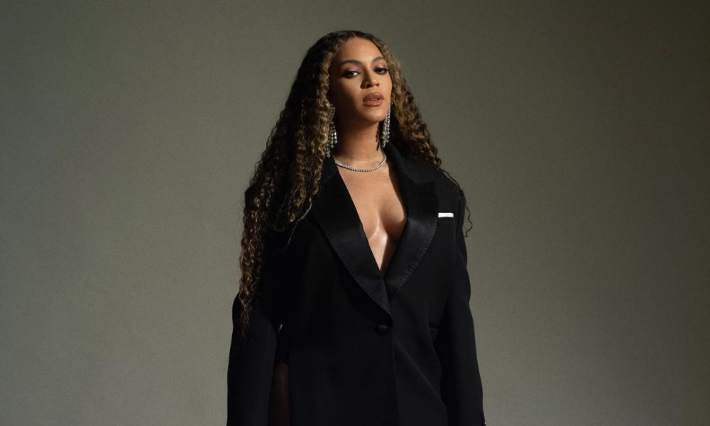 Beyoncé Joins Forces With adidas; Plus Working on New Music and Netflix Special