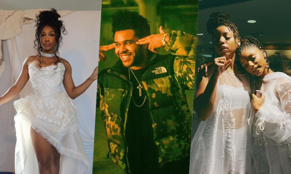 The Weeknd, SZA, Chloe X Halle, More Tapped For 'Game of Thrones' Soundtrack