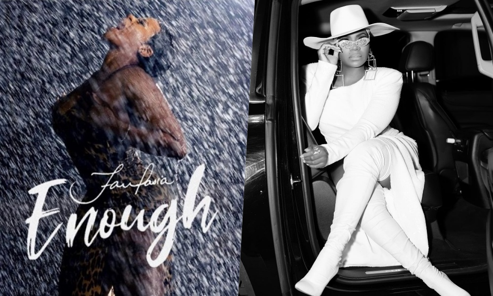 fantasia-enough-single
