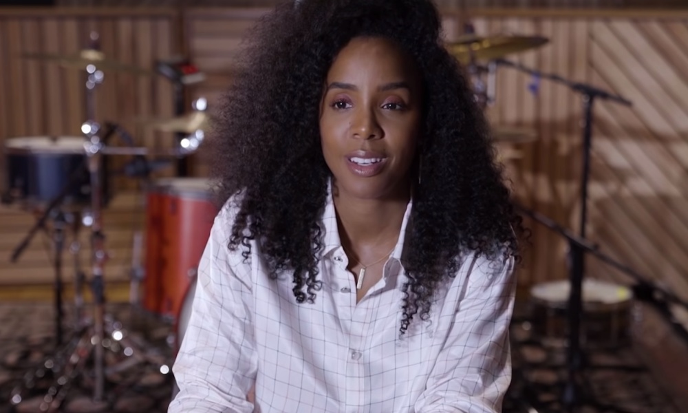 Video: Kelly Rowland – Don't You Worry