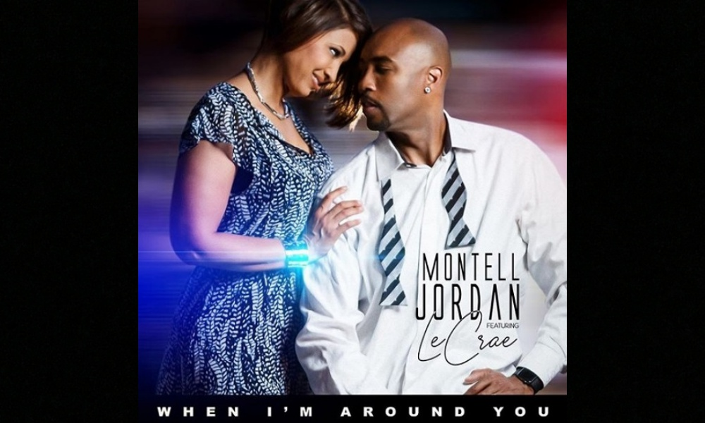 Montell Jordan Returns With New Single, 'When I'm Around You'