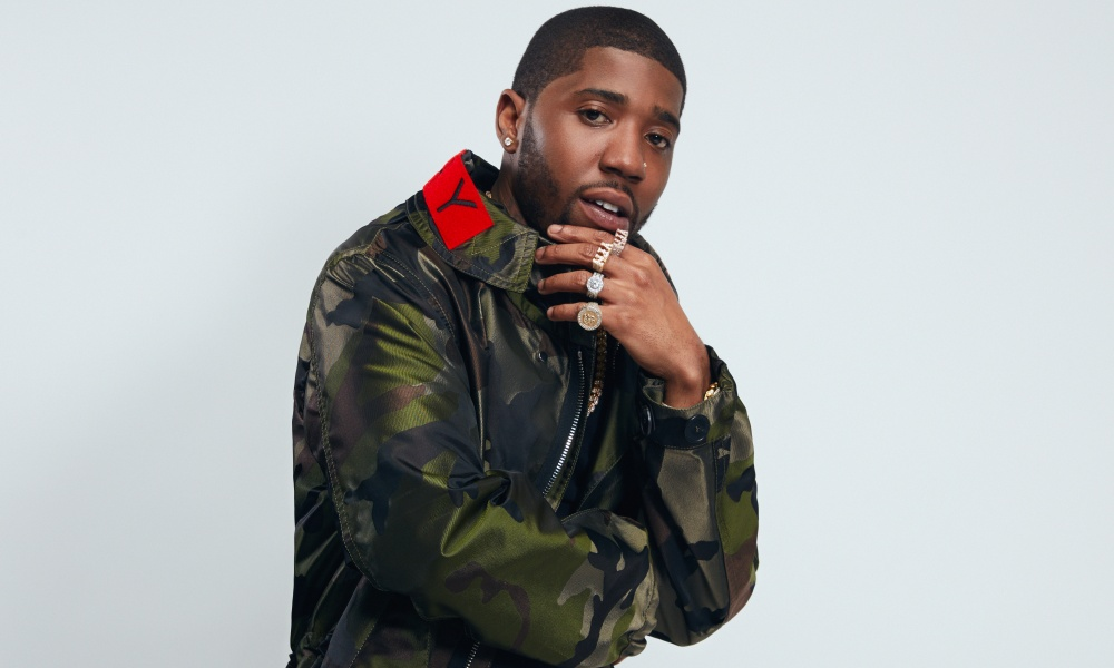 Trey Songz Joins YFN Lucci on New Single 'All Night Long'