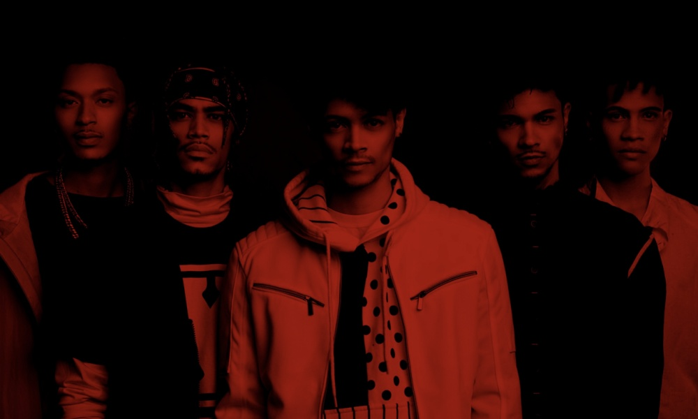 Video: B5 Drops Off New Video For 'Wave'