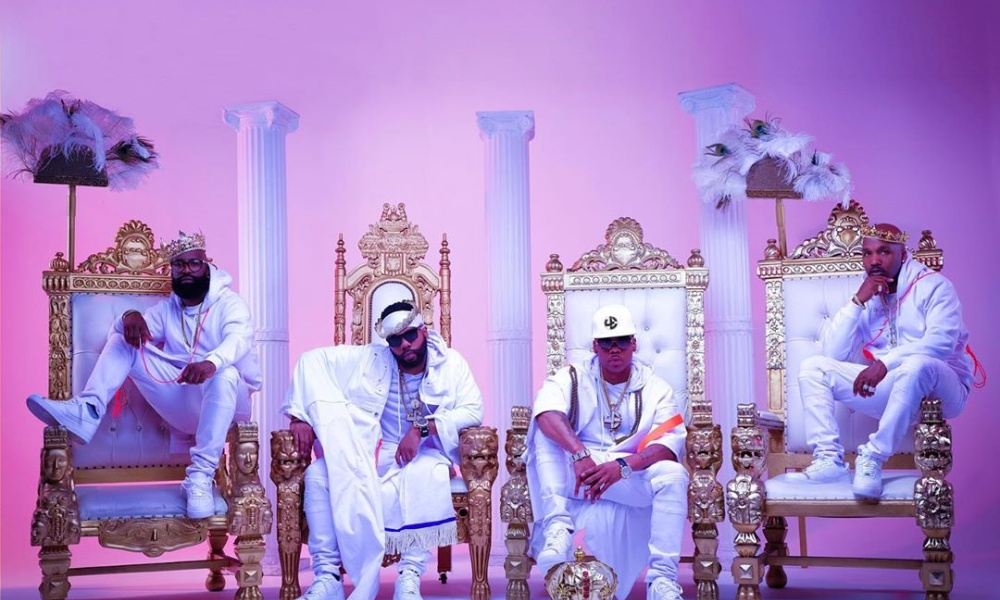 Video: Jagged Edge – Closest Thing to Perfect + New Album Drops July 15th