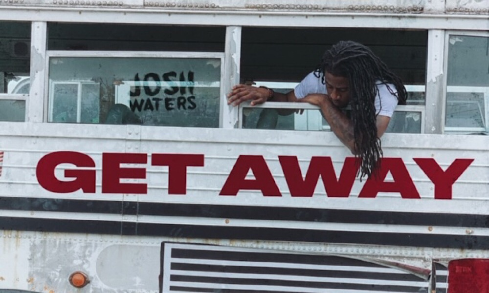 Music: Josh Waters – Get Away