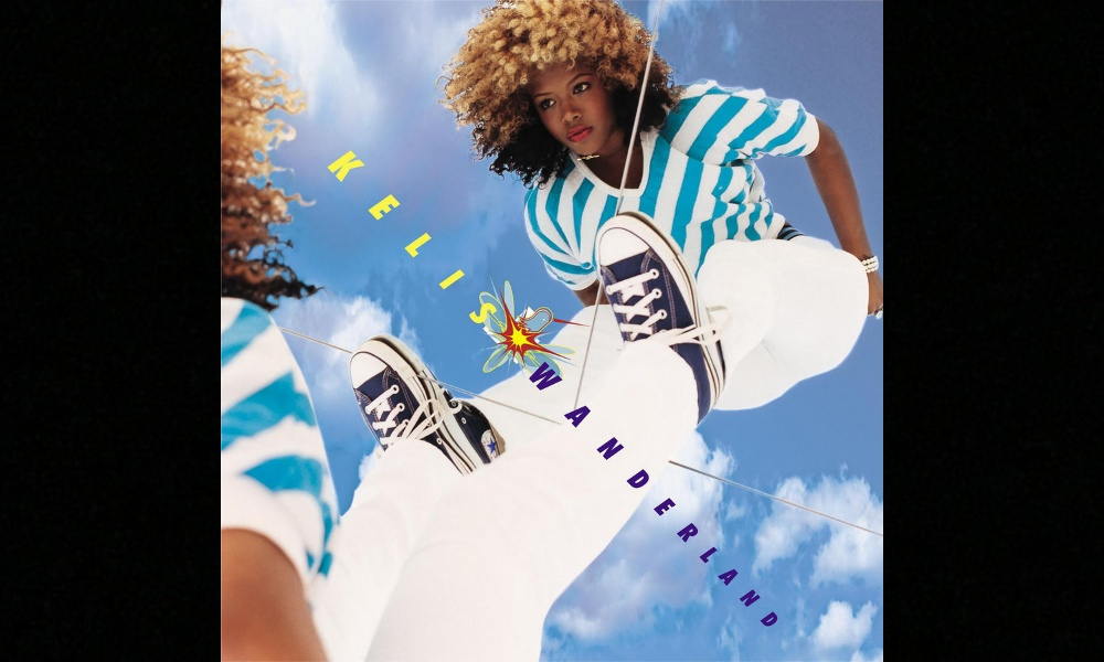 Stream Kelis' Sophomore Album 'Wanderland' Almost Two Decades Later