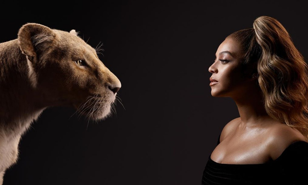 Beyonce Shares 'Spirit' On New Song + New Album Announcement, The 'Lion King: The Gift'