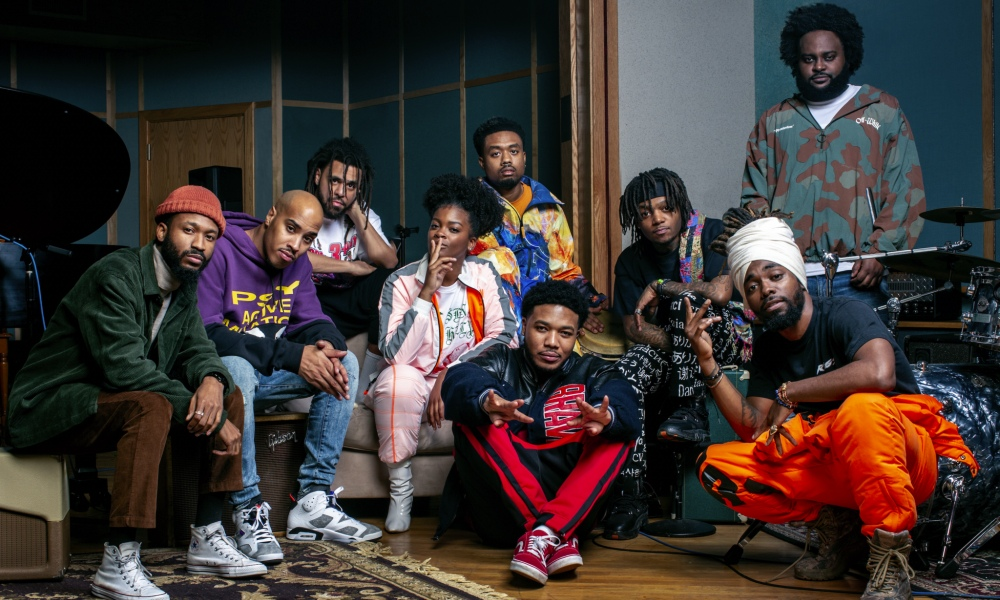 New Music: Dreamville – Revenge of the Dreamers III
