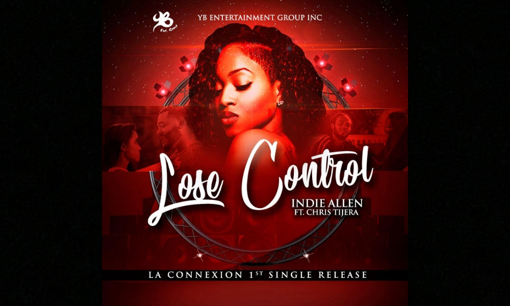 "Music: Indie Allen – ""Lose Control"" Ft. Chris Tijera"
