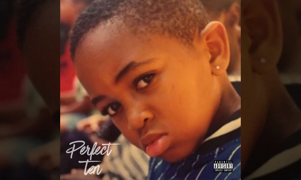 Mustard Releases Star Studded Album, 'Perfect Ten'