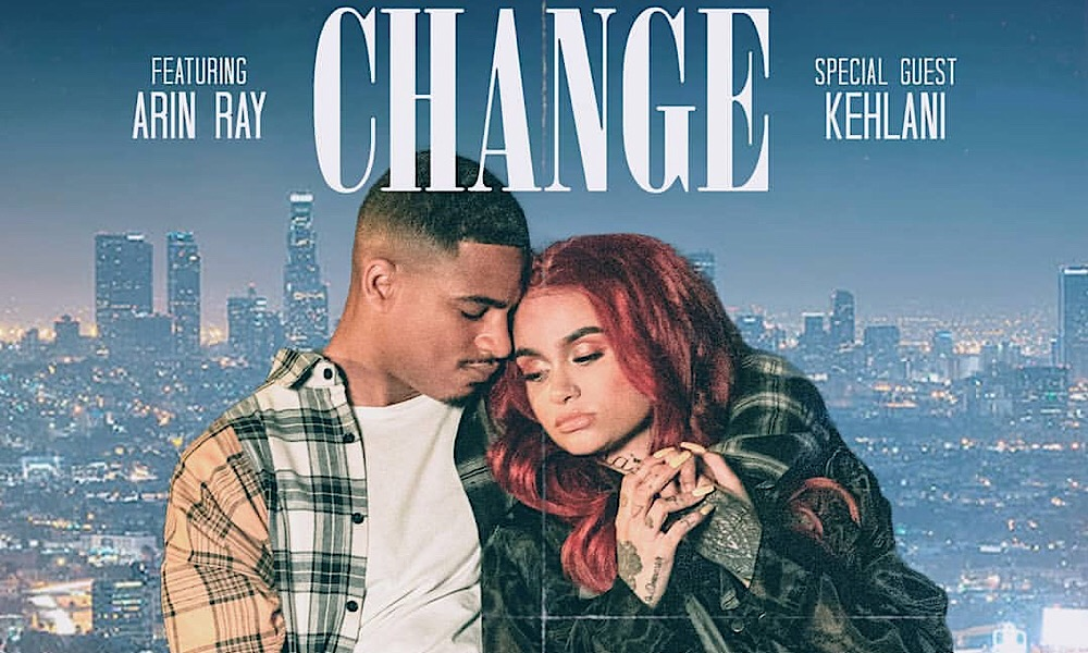 Arin Ray and Kehlani Cater to The '90s With 'Change' Video