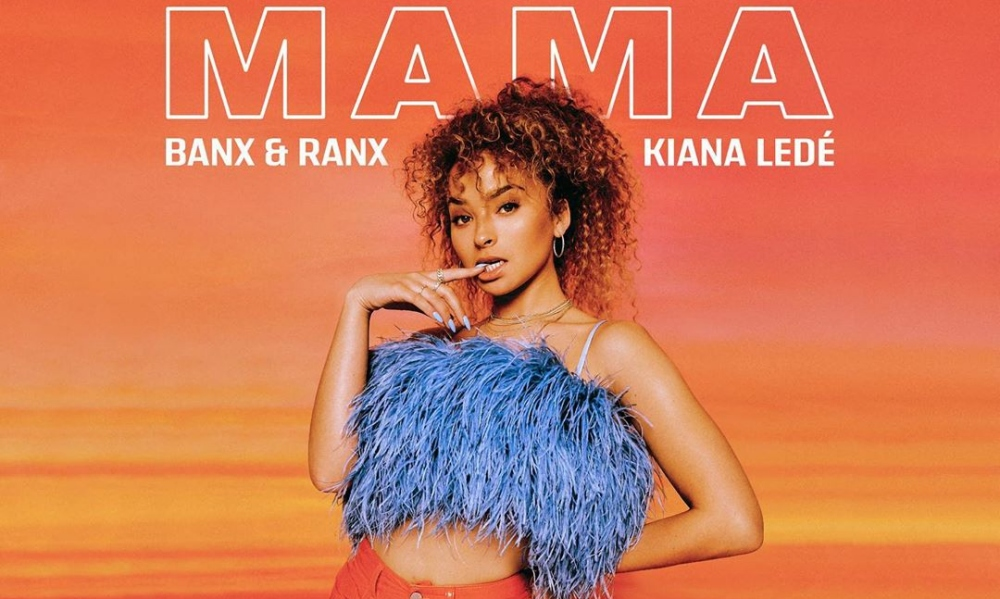 Ella Eyre Returns With New Single & Video For 'Mama' Ft. Kiana Ledé