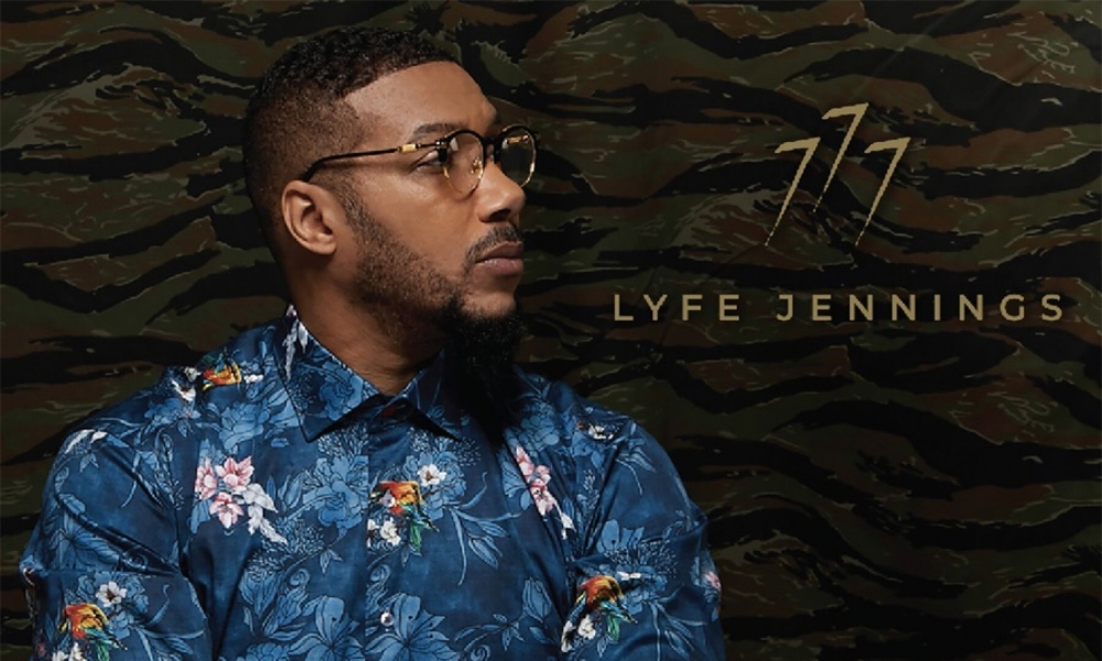 Lyfe Jennings Returns With New Album '777' (Stream)