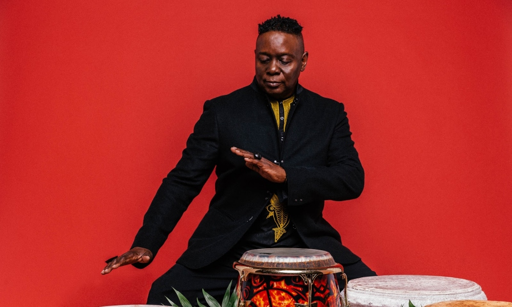 FEATURE: Philip Bailey of Earth, Wind, and Fire; A Musician Of Love