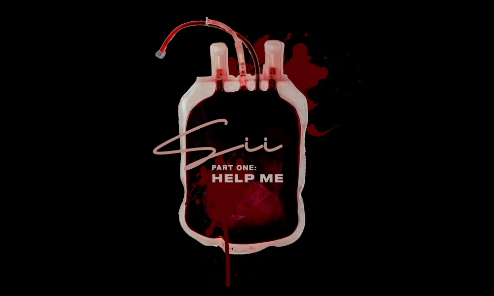 Sii Drops Soulful Tune In 'Part One: Help Me'
