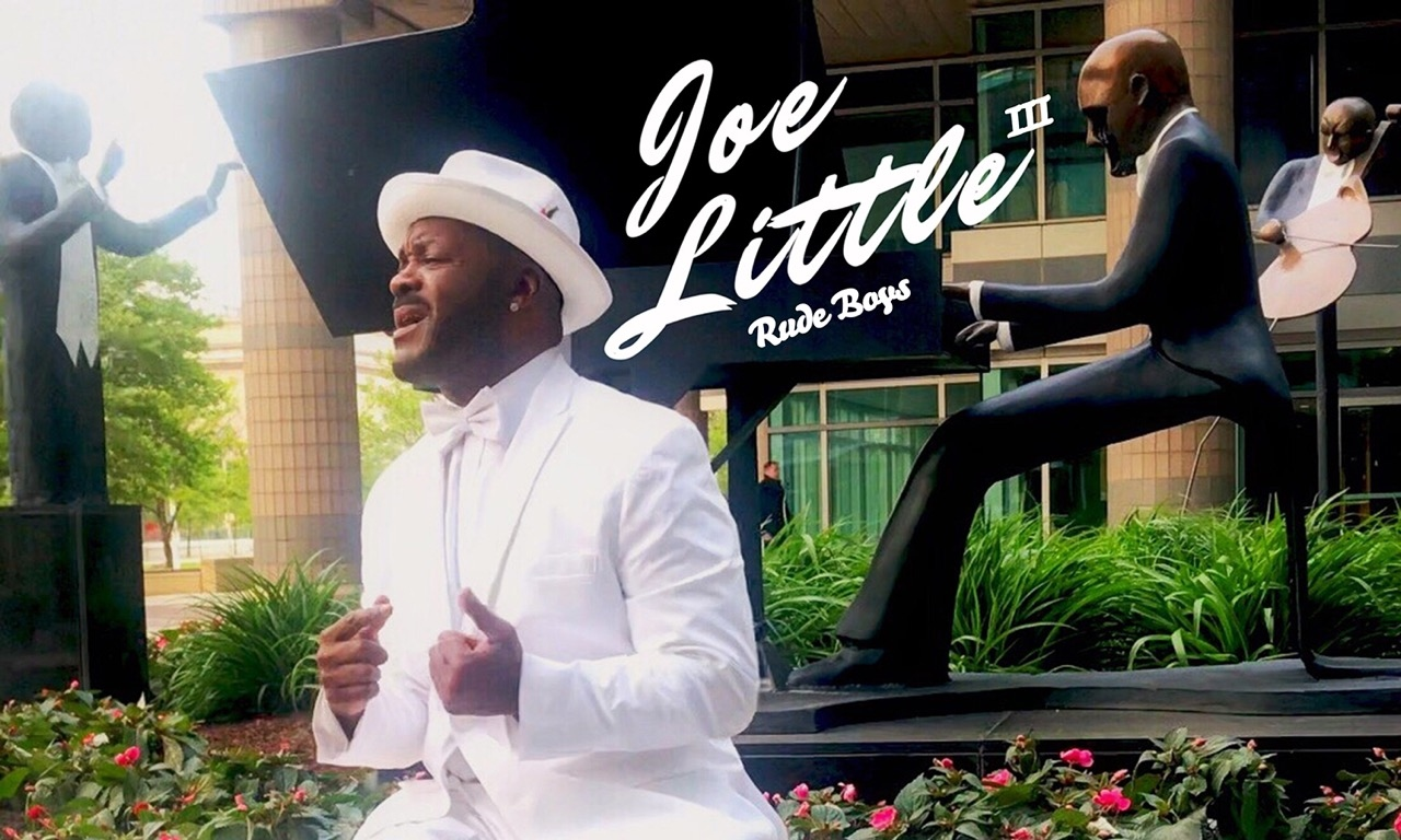 "PREMIERE: Joe Little III, Voice of Billboard #1 R&B Smash Hit ""Written All Over Your Face,"" Drops New Single ""When I Think Of You"""