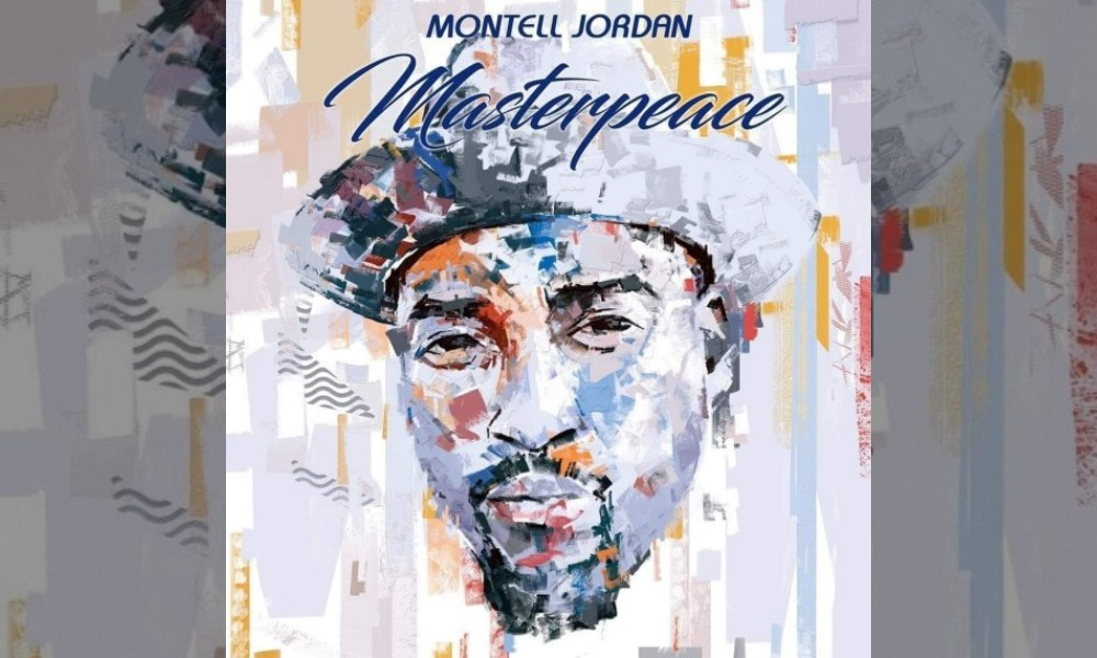Montell Jordan Drops 'The Masterpeace,' His First Album In Over a Decade