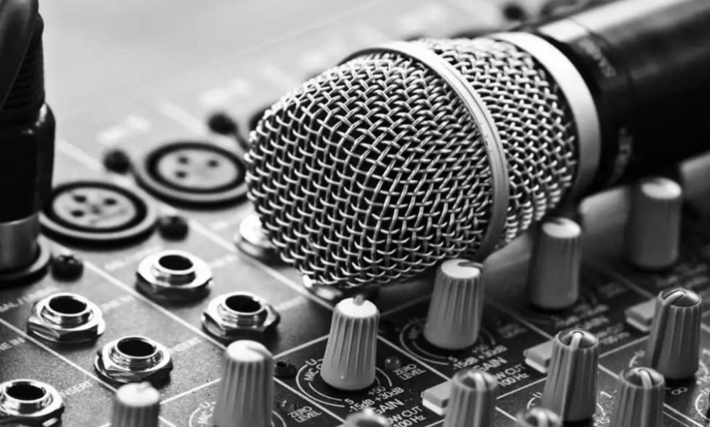 How to Start Working in The Music Industry