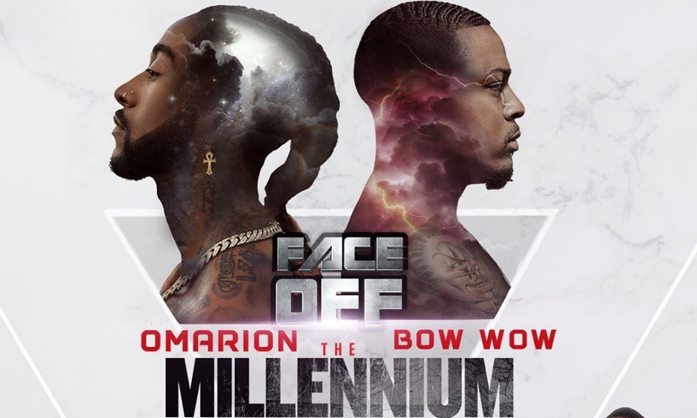Omarion and Bow Wow to Launch 'Millennium Tour 2020' W/ Pretty Ricky, Lloyd, Sammie, More