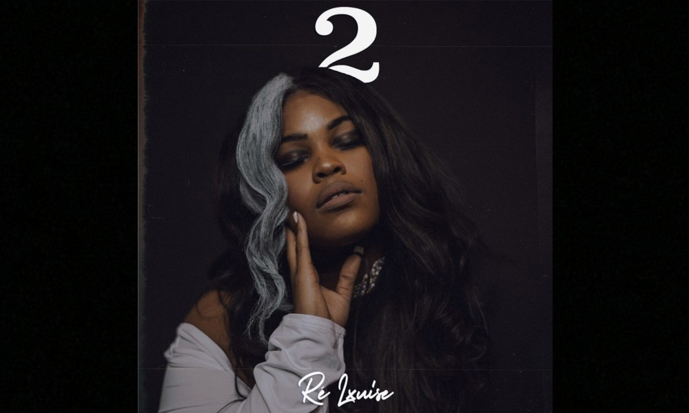 Detroit's Ré Lxuise Loves Hard with New EP '2'