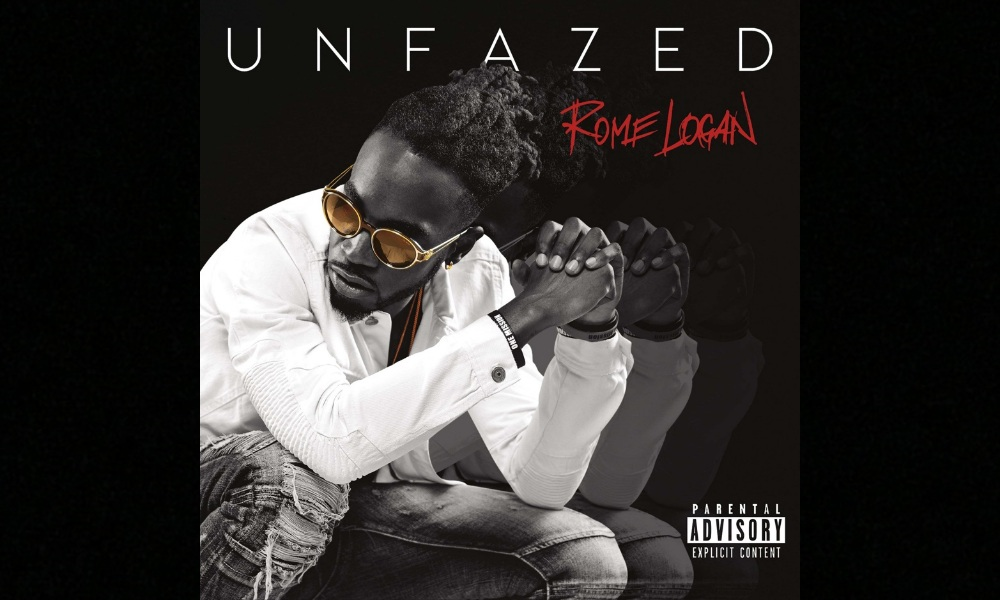 rome-logan-unfazed-album