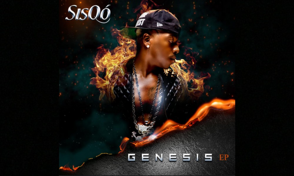 Dru Hill's Sisqo Releases New EP, 'Genesis' (Stream)