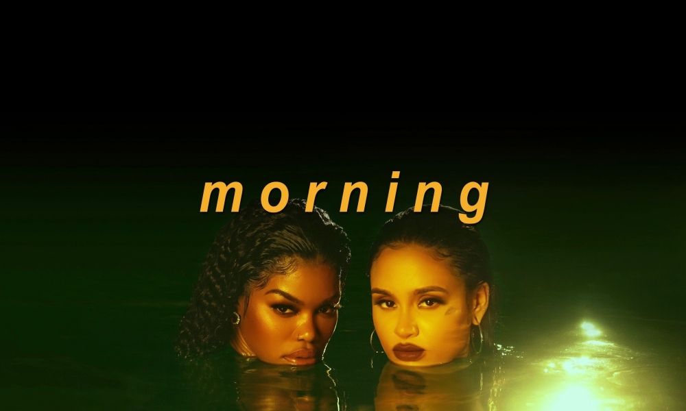 teyana-taylor-morning-featuring-kehlani