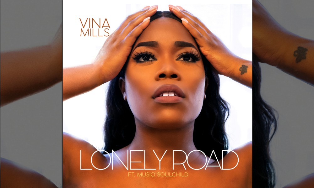 Vina Mills and Musiq Soulchild Share Their Rocky Relationship in 'Lonely Road'