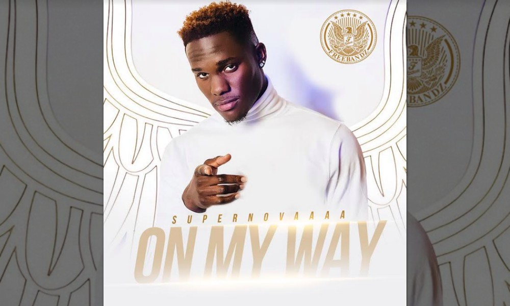 "Freebandz R&B Artist Supernovaaaa Releases ""On My Way"""