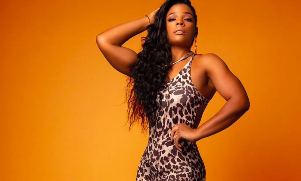syleena-johnson-freelance-lover-video