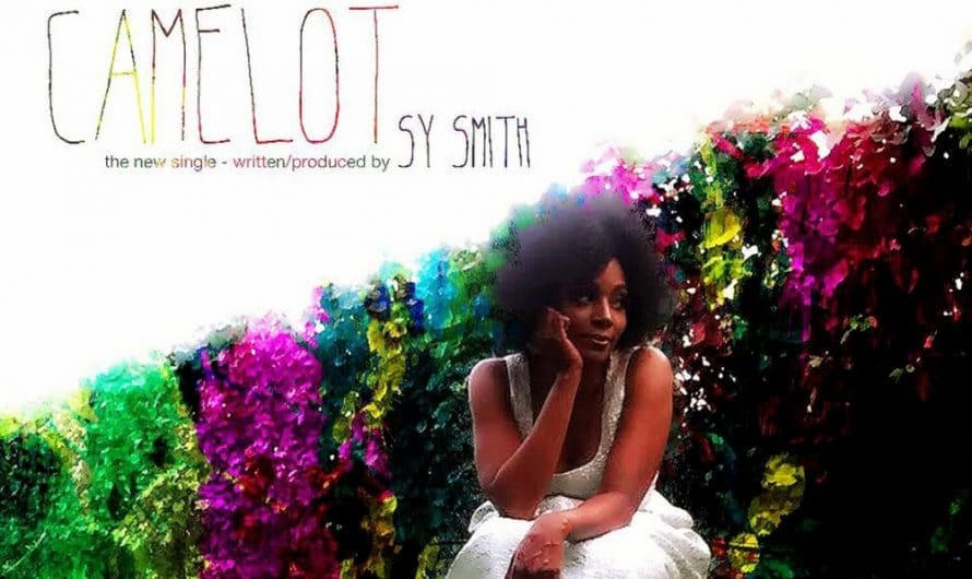 Sy Smith Releases Music Video For New Single, 'Camelot'