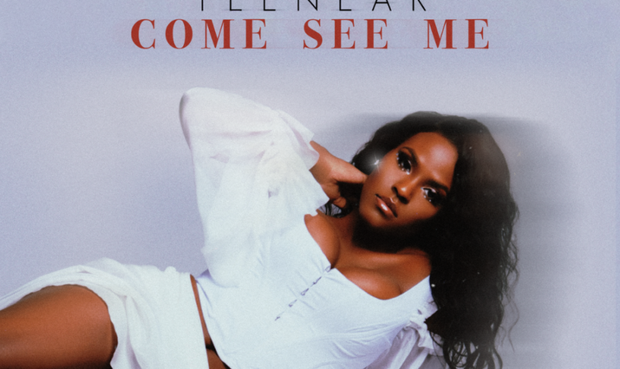 TEENEAR RELEASES COME SEE ME SINGLE