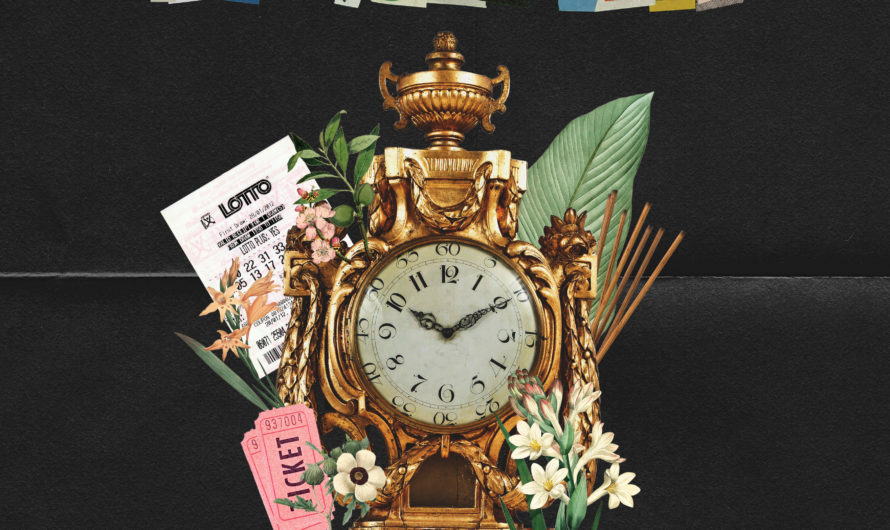 Blakk Soul Makes His Mello Music Group Debut With 'Take Your Time' LP
