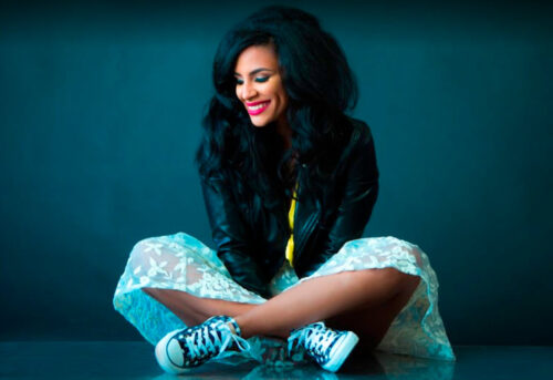 """CRYSTAL STARR UNVEILS NEW SINGLE """"GOODIE TWO SHOES"""" (FEATURING L. MICHELLE)"""