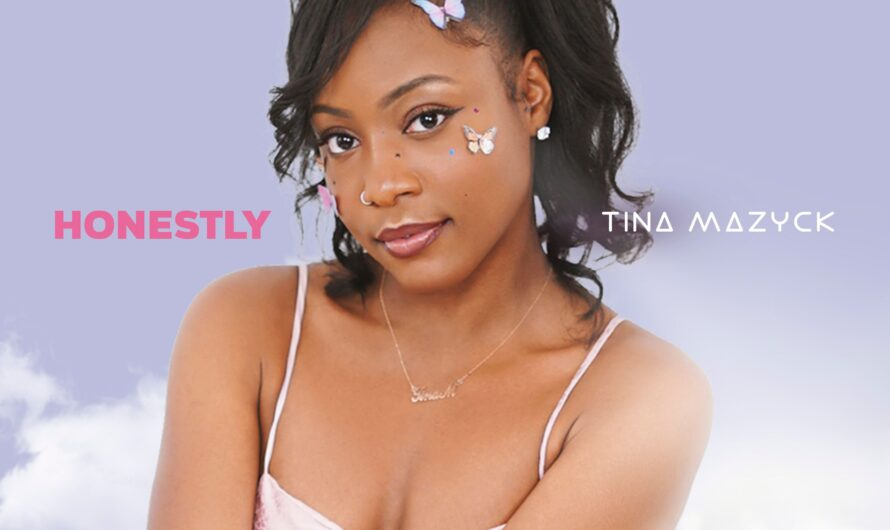 Tina Mazyck Releases New EP 'Honestly'