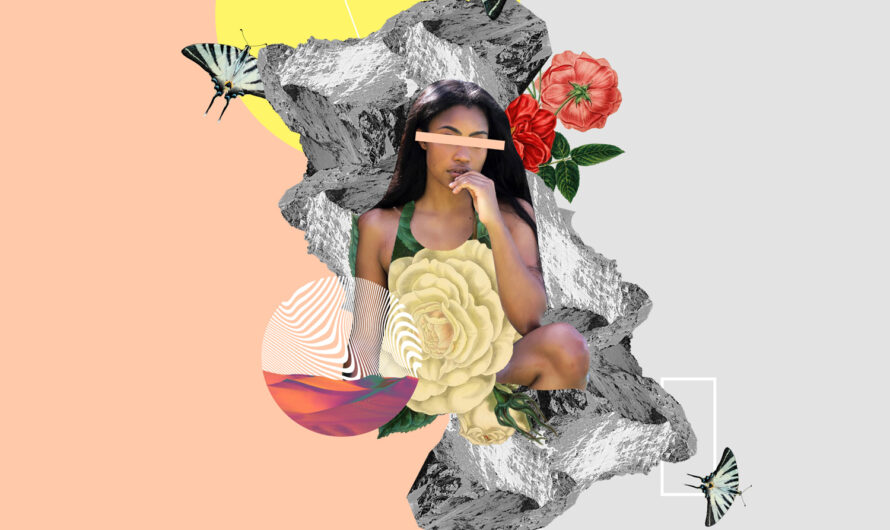 Bermudian Princess Canjelae takes listeners on a magical journey in her first EP entitled, 'Cave Covers', Out Now.