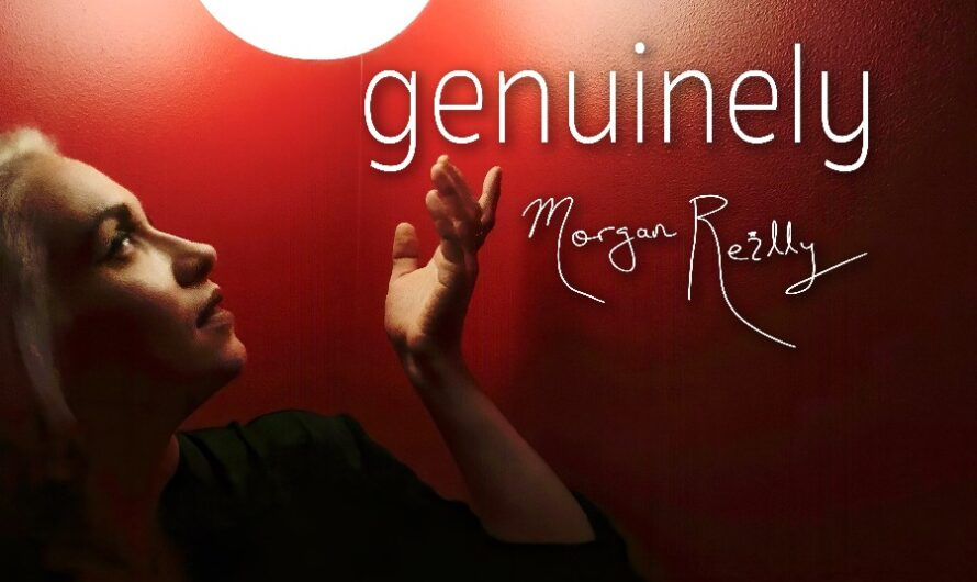 Morgan Reilly – Genuinely (Official Music Video)