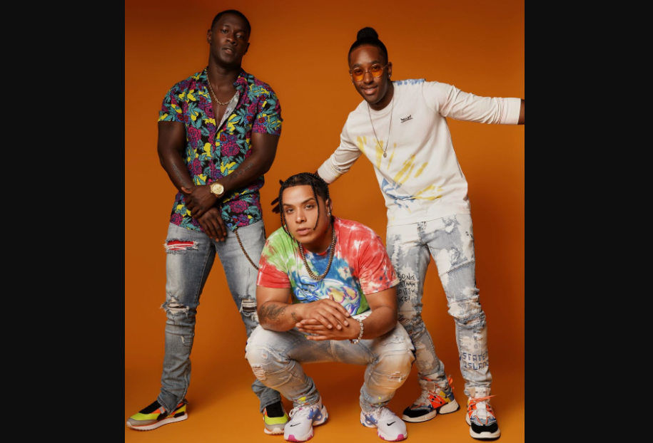 Final Draft Releases Their Highly Anticipated EP 'New Kings of R&B' + Exclusive Interview